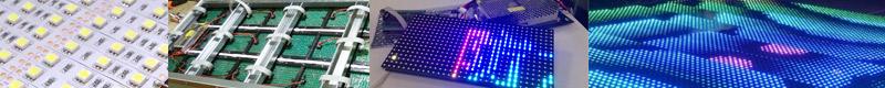 Производство светодиодных LED панелей