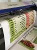 изготовление печатной продукции меню для кафе ГУРМАНИЯ